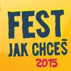 P.J. LIVE on Fest Jak Cheš 2015