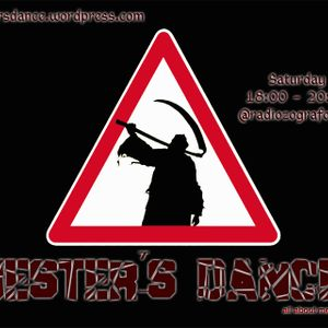 Jesters Dance - RadioShow@radiozografou.gr - 19-05-12