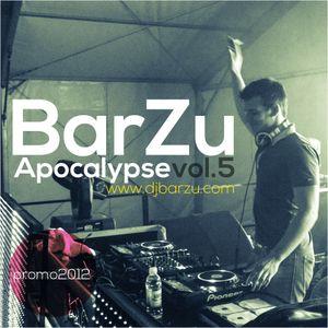 Apocalypse vol. 5 (promo 2012)