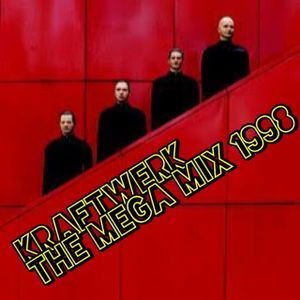 Kraftwerk - The Mega Mix 1998