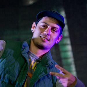 DJ Franchi - Bolivia - National Final