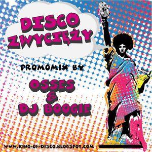 Disco Zwyciezy promomix