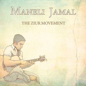 Six Pillars to Persia - Guitarist Maneli Jamal in Resonance 104.4FM Studios