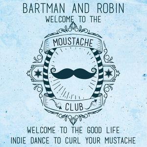 Moustache Club