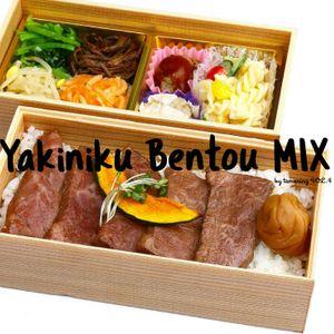 yakiniku bentou mix