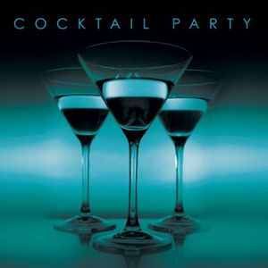 Deejay Kido - Cocktail Party !