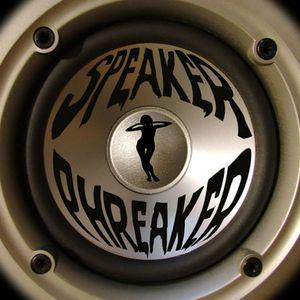 Speaker Phreaker