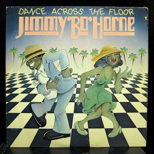 STRICTLY 45s #24 >DANCE ACROSS THE FLOOR<
