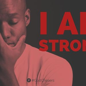 Special Edition - I AM STRONG - Audio