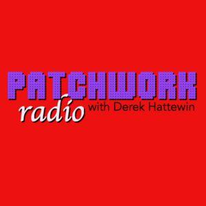 Patchwork Radio w/ Derek Hattewin [Episode 007 - Valentine's Day: Love Songs That Don't Suck]