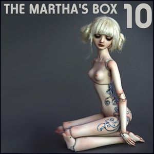 Marta Sanchez & DJUrban - THE MARTHA'S BOX 10