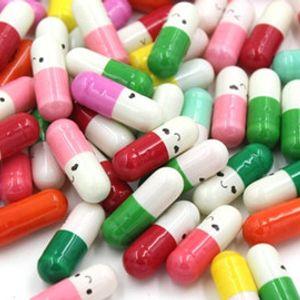 Chill Pill Overdose