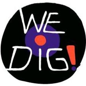 We Dig - 002 - Sunday Afternoon Reunions