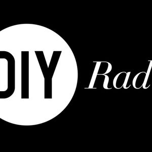 DIY Radio Show 9  Mix (T In The Park Festival Mix)
