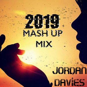 2019 MASH UP MIX