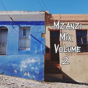 mzanzi house mix  volume 2