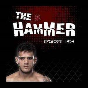 The Hammer MMA Radio - Episode 454