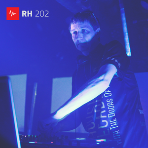 RH 202 Radio Show #166 with DJ Decadenzza  (Val 202 - 5/1/2018)