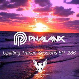 DJ Phalanx - Uplifting Trance Sessions EP. 286 / aired 28th June 2016