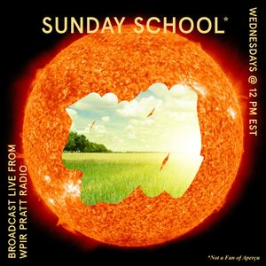 Sunday School 3.06.19