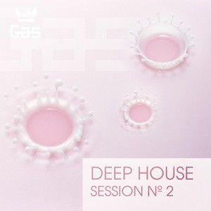 DJ G.A.S. - Deep House Session Vol.2