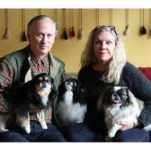Pets Teach Us So Much Radio 143 with Robbin and Joseph Everett