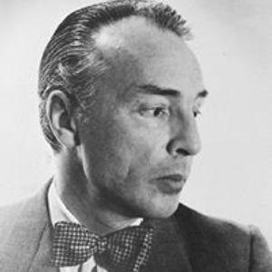 Dance: George Balanchine (1904-1983)