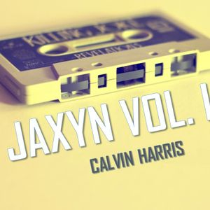 Mix Vol. 1 Calvin Harris