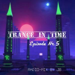 Trance In Time #005  (RadioMix By N.J.B)