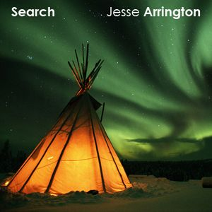 Search by, Jesse Arrington