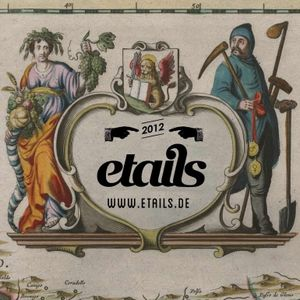 the etails selection one - carefully selected and mixed by SØS