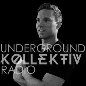 Sam Beecroft - UDGK Radio - Episode 5 (UDGK: 26/11/2020)