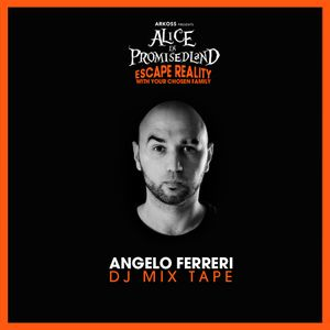 Angelo Ferreri Mix for Promised Land