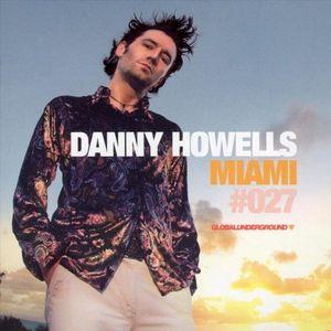 Global Underground 027 - Danny Howells - Maimi - CD1
