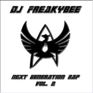 DJ FreakyBee Next Generation Rap Vol. 2