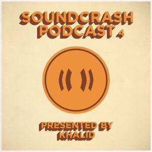Soundcrash Podcast 4