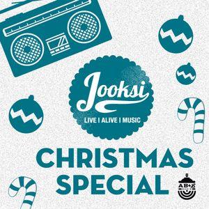 JooksiRadio Episode 38 - The Jooksi Christmas Special