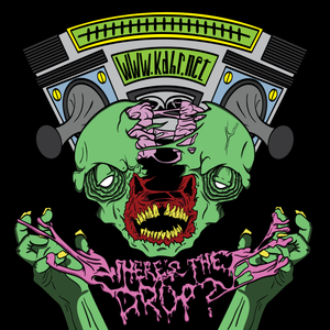 Where's The Drop Radio - Bloodthinnerz Mix [July 6 2012]