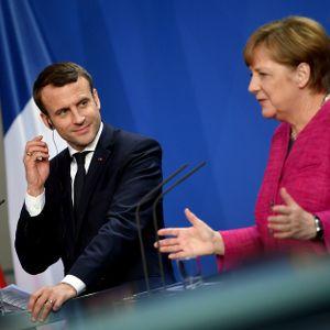 A német elvárásoktól menekült az Élysée-palota? (Hangoló 2017. 07. 27.) - 1.