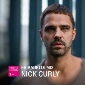 DJ MIX: NICK CURLY