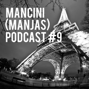 Signatune Records Podcast Episode 9 mixed by Mancini (ManJas)