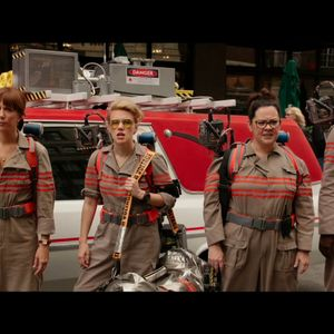 Trekabout Presents Ghostbusters (2016)