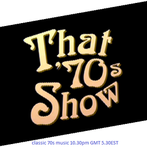 THAT 70S SHOW  6TH JULY