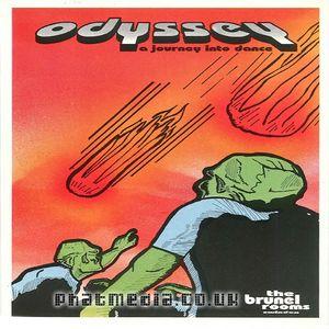 Odyssey May 1993 COOL CUT DEE Brunel Rooms Swindon