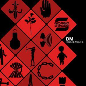 Depeche Mode Tribute Mixtape by Giorgio Brindesi