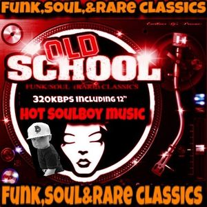 oldschool-funk-soul-rare classics.500tracks maybe more :)/8