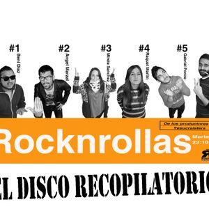 Rocknrollas 03x12 Hacemos Nudismo