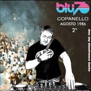 DEEJAY GIANFRANCO GATTO 80 LIVE AT BLU 70 COPANELLO LIDO 2