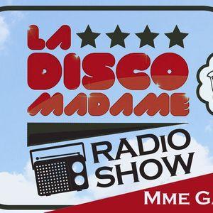 La Disco Madame radio show episode 1