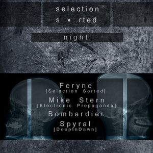 Art Style: Techno | Selection Sorted Night [Part 2] : Mike Stern [2014.01.12.]